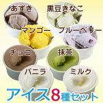 アイス8種セット糖質オフ・糖質制限・ダイエット中の方にオススメ。血糖値の気になる方へ。