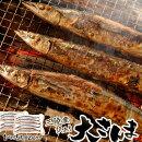 サンマ秋刀魚三陸産宮城加工特大さんま(150g前後)1P(5尾)×2P合計10尾送料無料