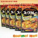 札幌スープカレー マジックスパイス スープカレーの素 5箱セット