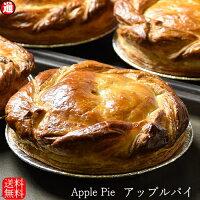 アップルパイ 送料無料 ホール 有機栽培 青森りんご 使用 ラージ アップルパイ 送料無料 青森 りんご 冷凍 アップルパイ アップルスイーツ 無添加 クリスマスケーキ 母の日 プレゼント 父の日 スイーツ 誕生日ケーキ スイーツギフト