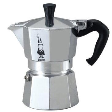 モカエキスプレス#3(3杯用)/Bialetti/グルメコーヒー豆専門加藤珈琲店