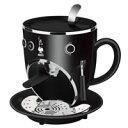 [お取り寄せ商品]全自動コーヒーマシン/EAM1500SDK(DeLonghi)