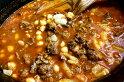 イベリコ生サラミと豆の煮込み・お試しセット♪(レシピ付)