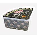 イゴールゴルゴンゾーラピカンテ約1.5kg(冷蔵)チーズ/青カビタイプ/1個あたりおよそ6000円ですが目方売り商品ですのでお支払い価格が変わります。