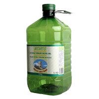 TDSエクストラ・ヴァージン・オリーブオイル業務用5Lペットボトル