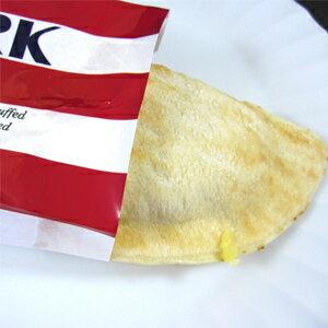 【送料無料】【ケース特価】フライドチキンとチーズのピタパンサンド[ニューヨークサンド 50パック]