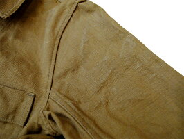 鬼デニム(ONIデニム)ONI-03100-HOXカバーオールジャケット硫化ヘビーオックス当店水洗い済みONI-03100-HOX-18AW