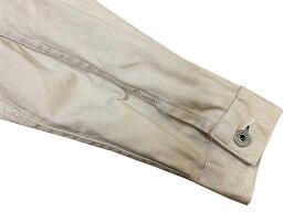 鬼デニム(ONIデニム)ONI-02527P-PQカリフォルニアピケGジャン両玉縁ポケット付き3rd型Gジャン2019年Type当店水洗い済みONI-02527P-PQ