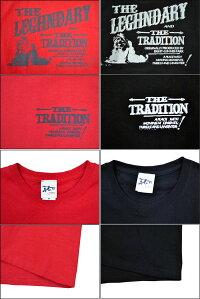 "Eight-G(エイトG)ショートスリーブTシャツ""THELEGHNDARY""8ST-TS142017年タイプ当店水洗い8ST-TS14-17SS【クリックポスト対応商品】「P」"