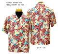 """SunSurf(サンサーフ)HawaiianShirt(アロハ)ショートスリーブ""""BREADFRUITS""""SS-37465-17SSメンズアメカジ男性半袖アロハ"""