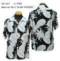 """SunSurf(サンサーフ)HawaiianShirt(アロハ)ショートスリーブ""""ISLANDPINEAPPLE""""ss-37452-17SS"""