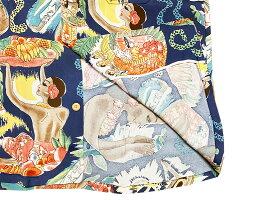 "SunSurf(サンサーフ)SPECIALEDITION(スペシャルエディション)ShortsleeveHawaiianShirt(半袖アロハ)""MACINTOSHMENU""SS38676-21SS"