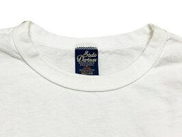 "STUDIOD'ARTISAN""LITTLEOFF-RIDERBORNTOBEWILD""柄プリント半袖Tシャツ8042A2021年夏モデル「P」【クリックポスト対応商品(メール便(日本郵便))】メンズアメカジ男性半袖Tシャツ日本製国産「P」"