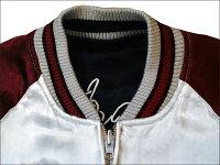 ステュディオ・ダルチザン(STUDIOD'ARTISAN)ウルトラマンスカジャンUT-0022018年デザインSTUDIOD'ARTISANスタジオ・ダルチザンUT-002-18SS「P」メンズアメカジ男性スーベニアジャケット