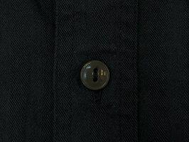 BUZZRICKSON'Sバズリクソンズヘリンボーンツイルスコードロンパッチミリタリー半袖シャツ2018年モデルBR37910