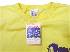 """BUZZRICKSON'Sバズリクソンズ""""343rdRECON.SQ.""""長袖Tシャツ2018年秋モデルBR68080-18AWメンズアメカジ男性長袖Tシャツ"""