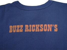 "BUZZRICKSON'SバズリクソンズBUZZRICKSON'S×PEANUTS""I'MREADETOGOHOME""SET-INCREWスウェット2018年秋冬モデルBR68074-18AWメンズアメカジ男性トレーナー"