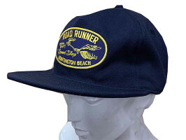 "CHESWICK(チェスウィック)ROADRUNNER(ロードランナー)COTTONDUCKCAP""HUNTINGTONBEACH""CH02611-19AW"