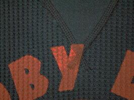 "TOYSMcCOY(トイズマッコイ)BIGWAFFLETHERMALTEEJOLLYROGERS""MOBYDICK""TMC1854「P」メンズアメカジ男性長袖Tシャツ"