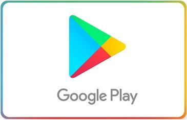 Google Play ギフトコード 20,000円