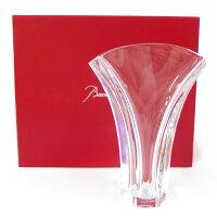バカラBACCARAT花瓶ベースギンコGINKOSサイズ#1792567送料無料