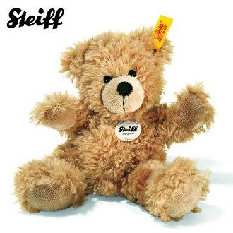史迪夫史迪夫 · 費恩泰迪熊熊米色 (FNN 泰迪熊) 111327