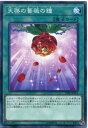 天啓の薔薇の鐘(ローズベル) 19PP-JP015 ノーマル 通常魔法【遊戯王カード】