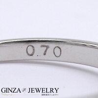 pt900プラチナリングサファイア0.70ctダイヤモンドデザインリング指輪13.5号【新品仕上済】【iw】【ジュエリー】【人気】【】【送料無料】