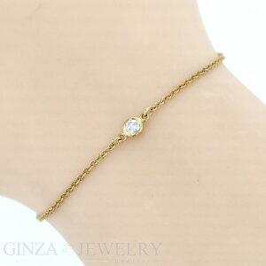 lowest price a86d1 0530f ティファニー(Tiffany) バイザヤード ブレスレット 通販・価格 ...