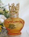 ミニ アロマランプ(ミニアロマポット) アンジュクレールフルールオレンジ ・ゴールド N015ORGT