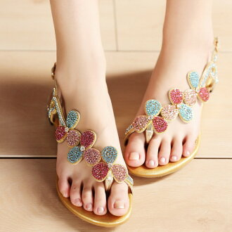 It is stake office OL[rs05] for fatigue caused by comfortable Japanese spaniel beach sandal resort magazine new work wedding ceremony second party dinner party presentation LA immediately [I present accessories by a review mention after the arrival to th
