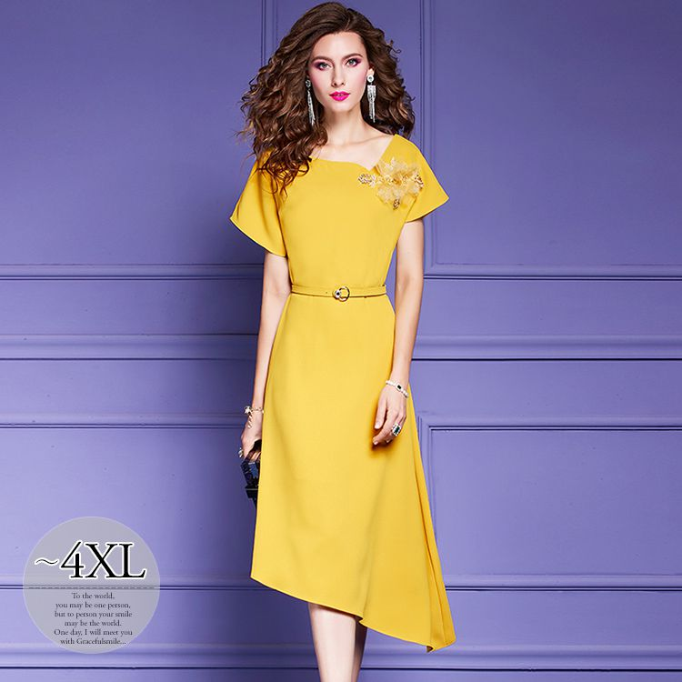 レディースファッション, ドレス  wez12