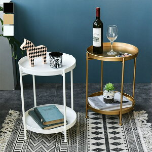 サイドテーブル 北欧 おしゃれ ナイトテーブル テーブル 円形 丸型 家具 コンパクト スリム 収納 丸 小さい リビング ベッドサイドテーブル ベッドテーブル /[aak11]