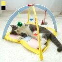 キャティーマン じゃれ猫 発見!またたび鼠〜新種現る!またたび練り込み型おもちゃ