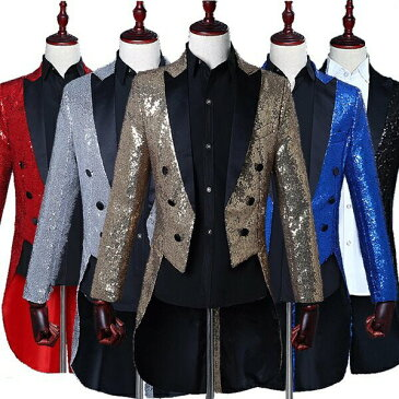 【サイズ有S-3XL】キラキラ 大人用 公爵 宮廷服ジャケット 舞台ステージ衣装演劇オペラ声楽 豪華に見える 公爵様上着 舞台 ステージ衣装 宮廷衣装 宮廷服 中世 貴族 衣装 コートd9257f0/代引不可
