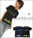 【メール便送料無料】5.6oz プリントTシャツ 半袖|Nachthimmel(夜空)|XS~Lサイズ、メンズ・レディース、お揃い・ペアルック◎|GRACIOUS GROUND (グレイシャス グラウンド)|【auktn】