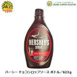 [特価セール]ハーシー チョコシロップソース ボトル/623g