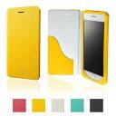 【公式】 GRAMAS グラマス iPhone8 Plus / iPhone 7Plus ケース 手帳型 手帳 FEMME Colo Flap ……