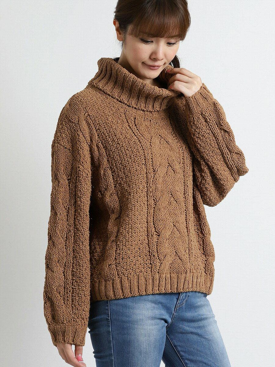 ニット・セーター, セーター