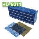 ダイニチ加湿器 HD-5011フィルターセット