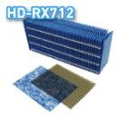 ダイニチ加湿器 HD-RX712フィルターセット