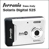 【送料無料】ViviCam 5050のカスタムモデルSolaris Digital 525(ソラリス デジタル525)トイカ...