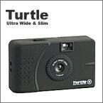 TurtleタートルUltraWide&Slimウルトラワイド&スリムトイカメラ