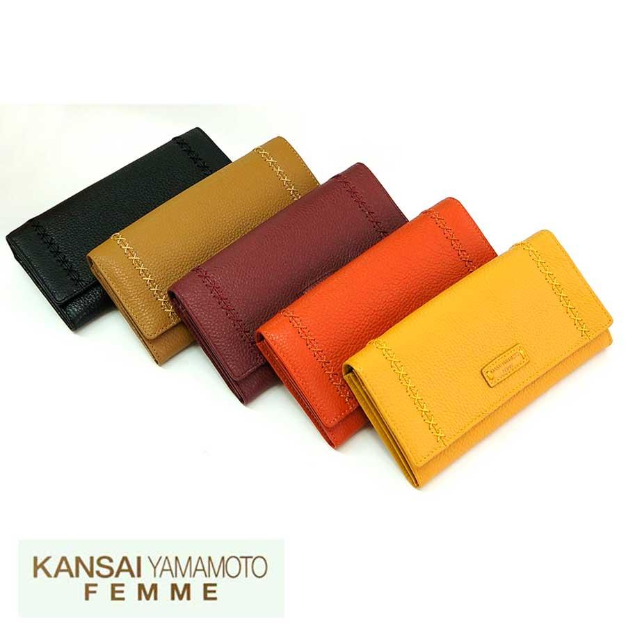 財布・ケース, レディース財布 2 KANSAI YAMAMOTO MJ4506 5