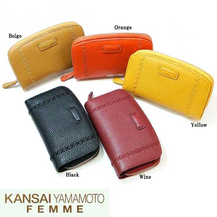 財布・ケース, レディース財布  KANSAI YAMAMOTO MJ4504 5