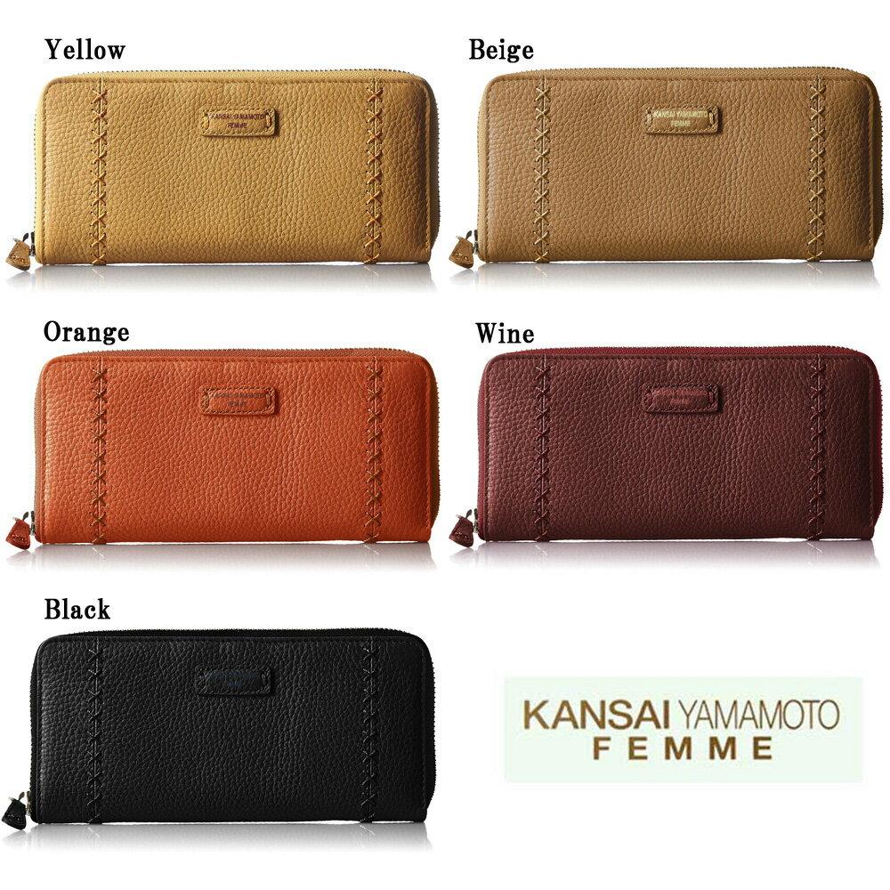 財布・ケース, レディース財布 2 KANSAI YAMAMOTO MJ4508 5