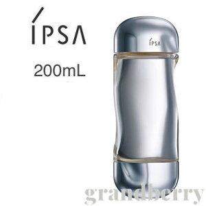 IPSA(イプサ)ザ・タイムRアクア(化粧水)200mL