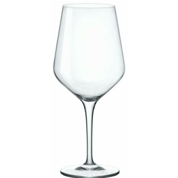Bormiori Roccoボルミオリ・ロッコ 無鉛クリスタルElectraエレクトラ ワイングラスwineM440 赤8102660