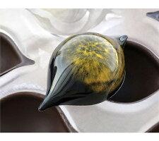 CW1903チョコレート型ハードプラスチックChocolateWorldFrankHaasnoot45mm(7.5g)21個取【901903】