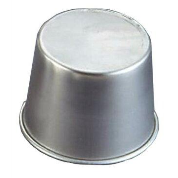ステンレス製プリンカップ EBM18-8 No4 内径5.7cm 6513300